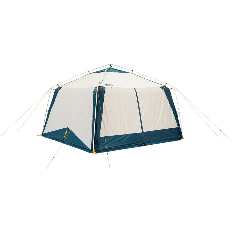 Easy-to-pack tent