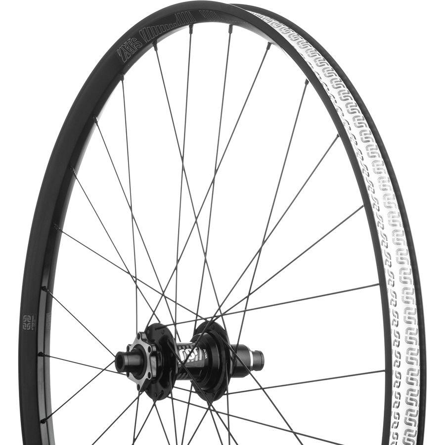 e*thirteen components - TRS Wheel - 29in - Black, Rear