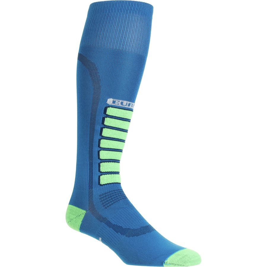 EURO Socks Silver Ski Light Socks
