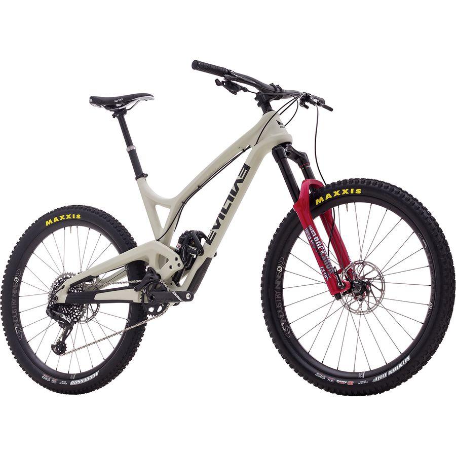 Evil Bikes The Insurgent Lb X01 Eagle Complete Mountain