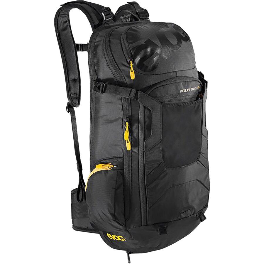 Evoc FR Trail Unlimited Protector Backpack M//L