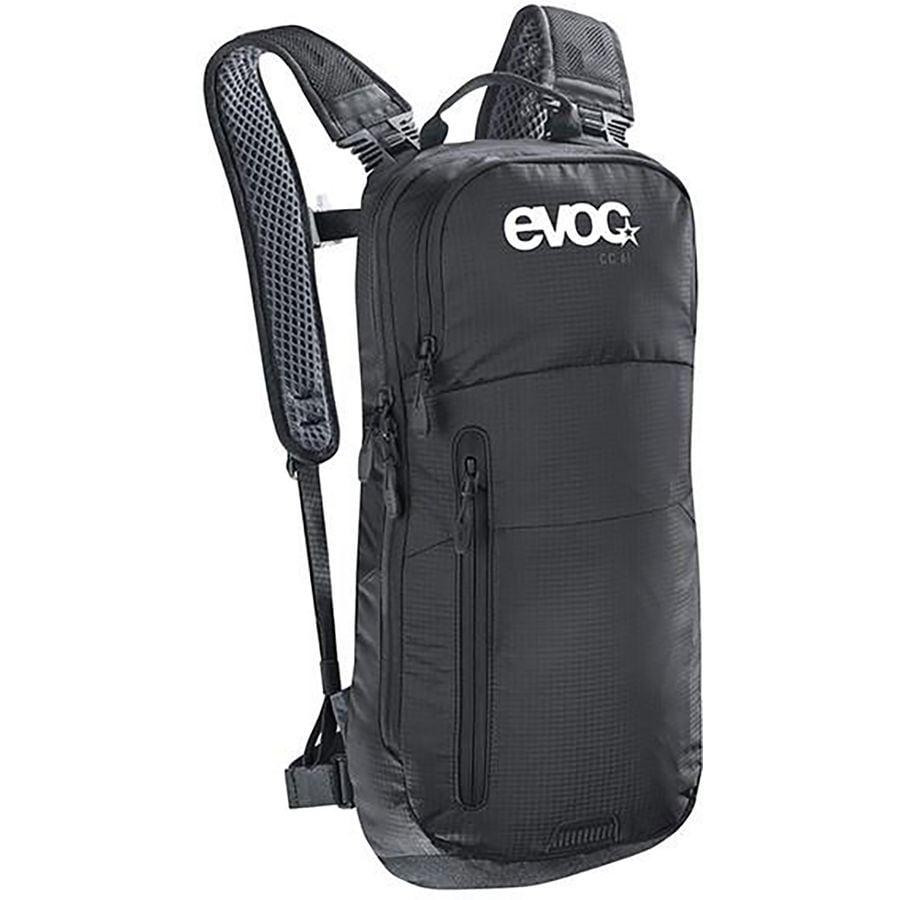 Evoc CC 6L Plus 2L Bladder Hydration Pack