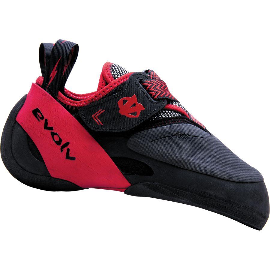 Evolv Agro Climbing Shoe | Backcountry.com