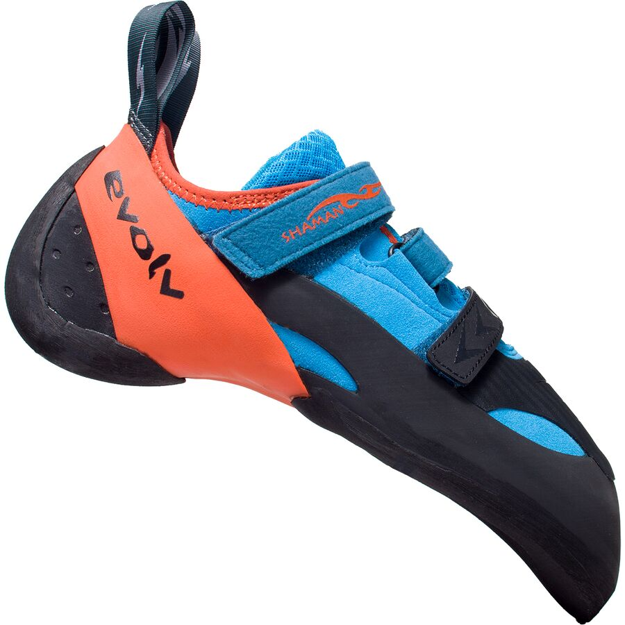 Evolv Shaman Climbing Shoe Backcountry Com