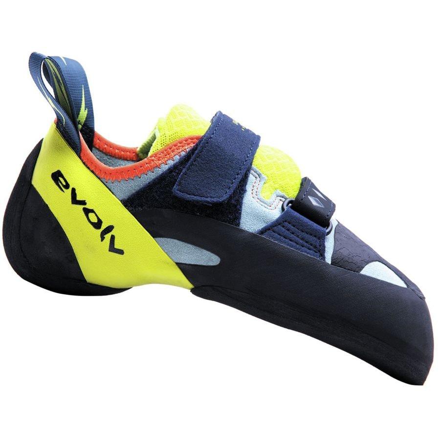 Evolv Shakra Climbing Shoe  YUN9564IF