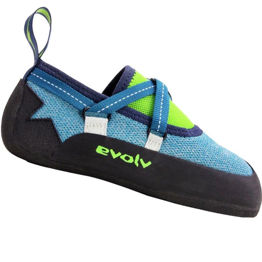 Evolv Venga Climbing Shoe - Kids