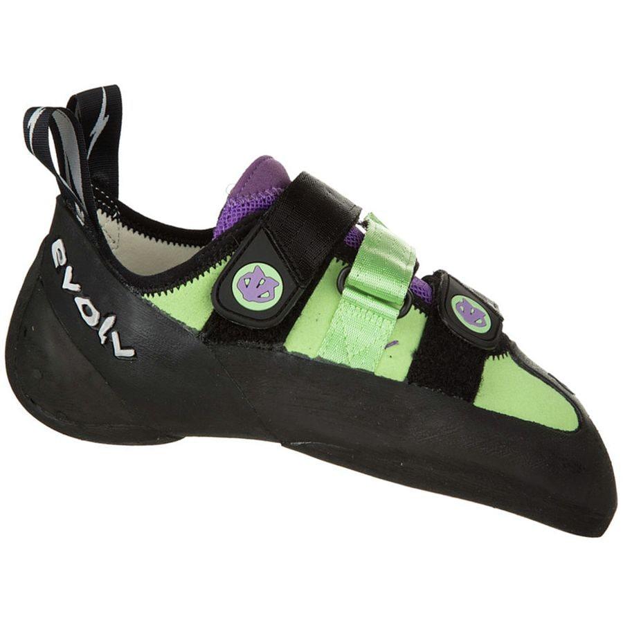 Evolv Shaman Lv Climbing Shoe Women S