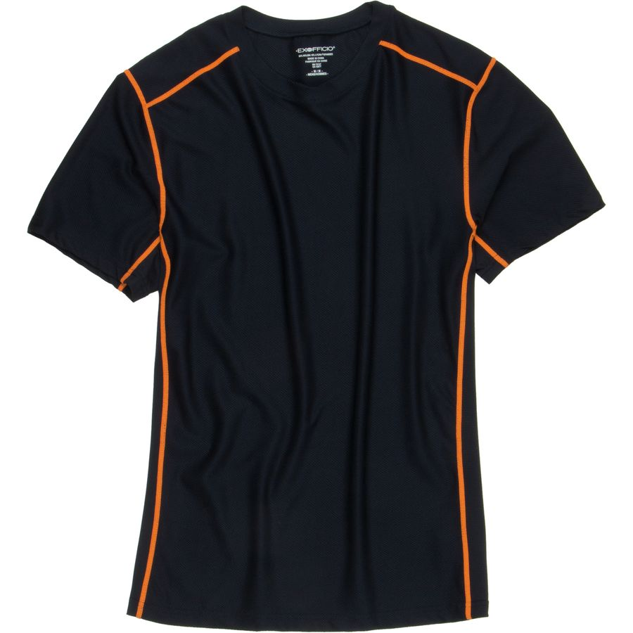 ExOfficio Give-N-Go Sport Mesh Crew - Mens