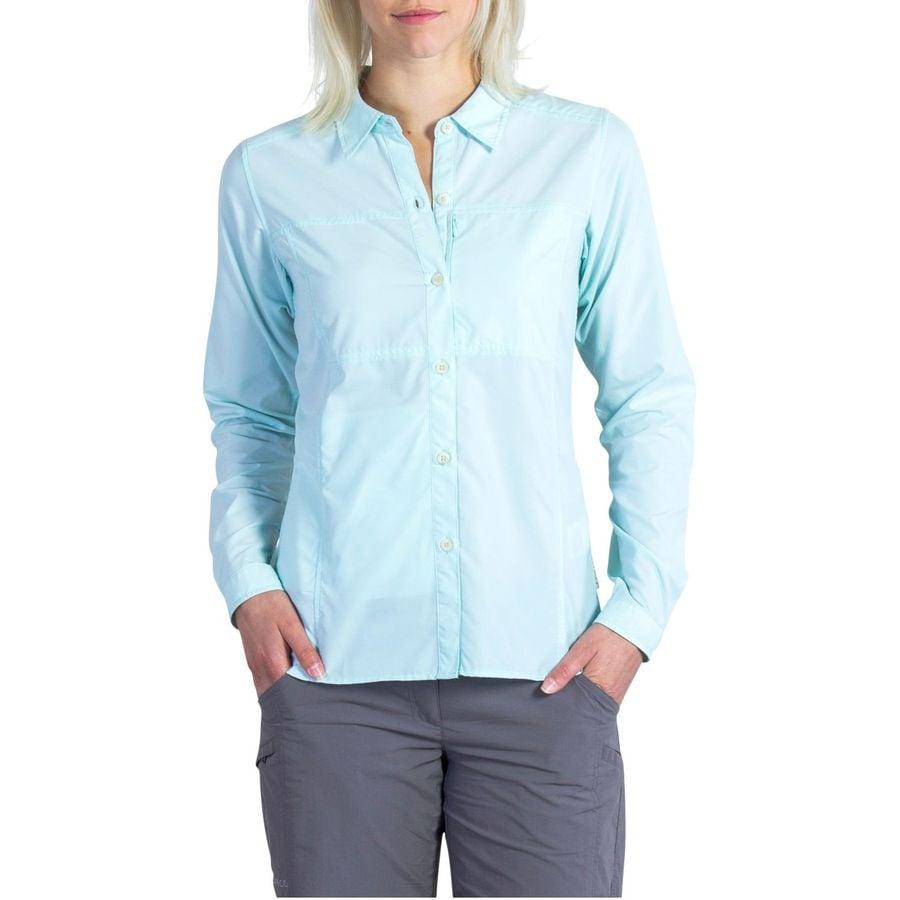 ExOfficio Lightscape Shirt - Womens
