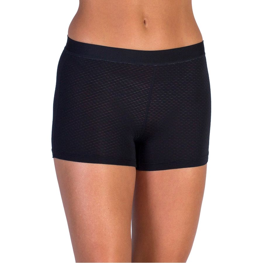 ExOfficio Give-N-Go Sport Mesh 2in Short - Womens