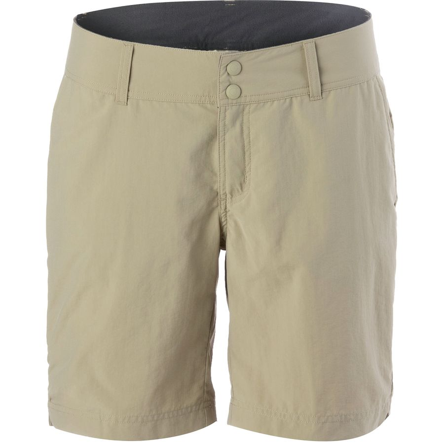 ExOfficio Sol Cool Nomad Short - Womens