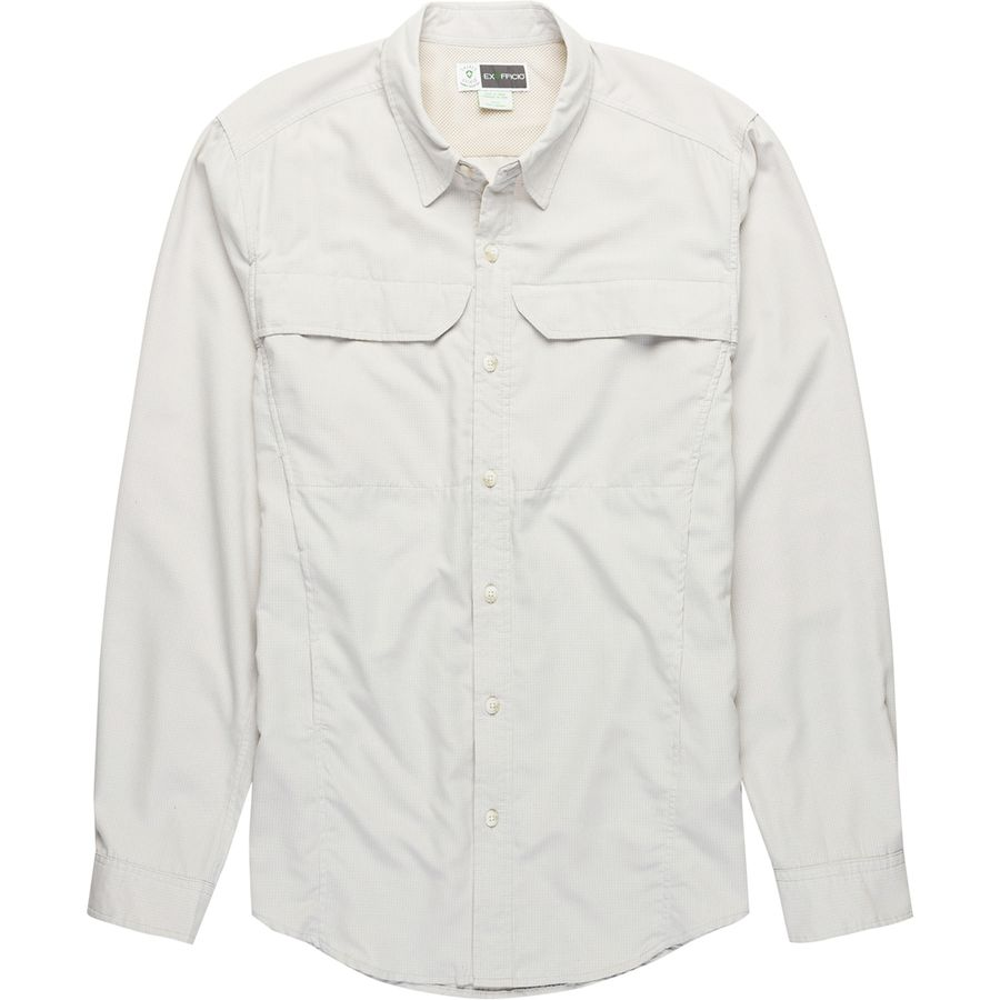 ExOfficio BugsAway Viento Shirt - Mens