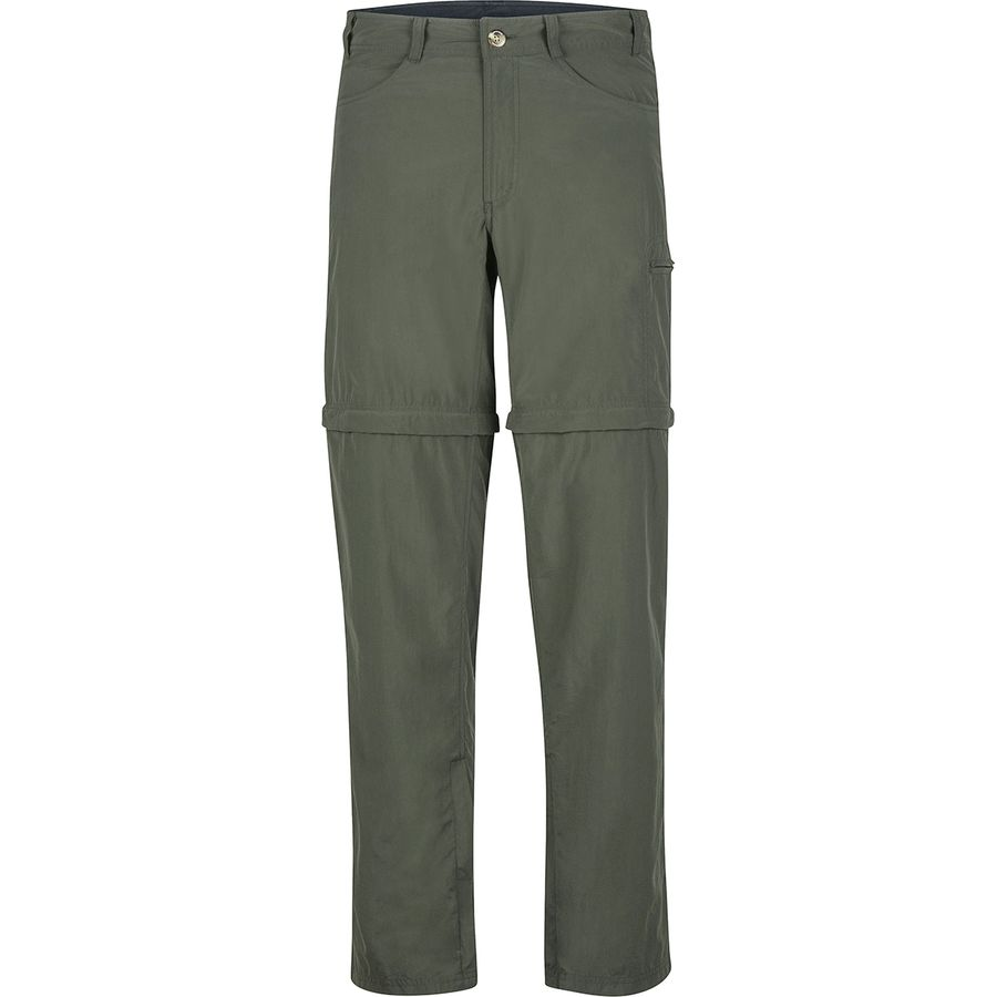 eab3f649 ExOfficio BugsAway Sol Cool Ampario Convertible Pant - Men's