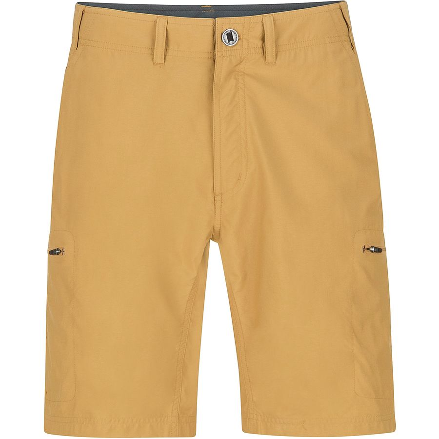 ExOfficio Mens Sol Cool Shorts