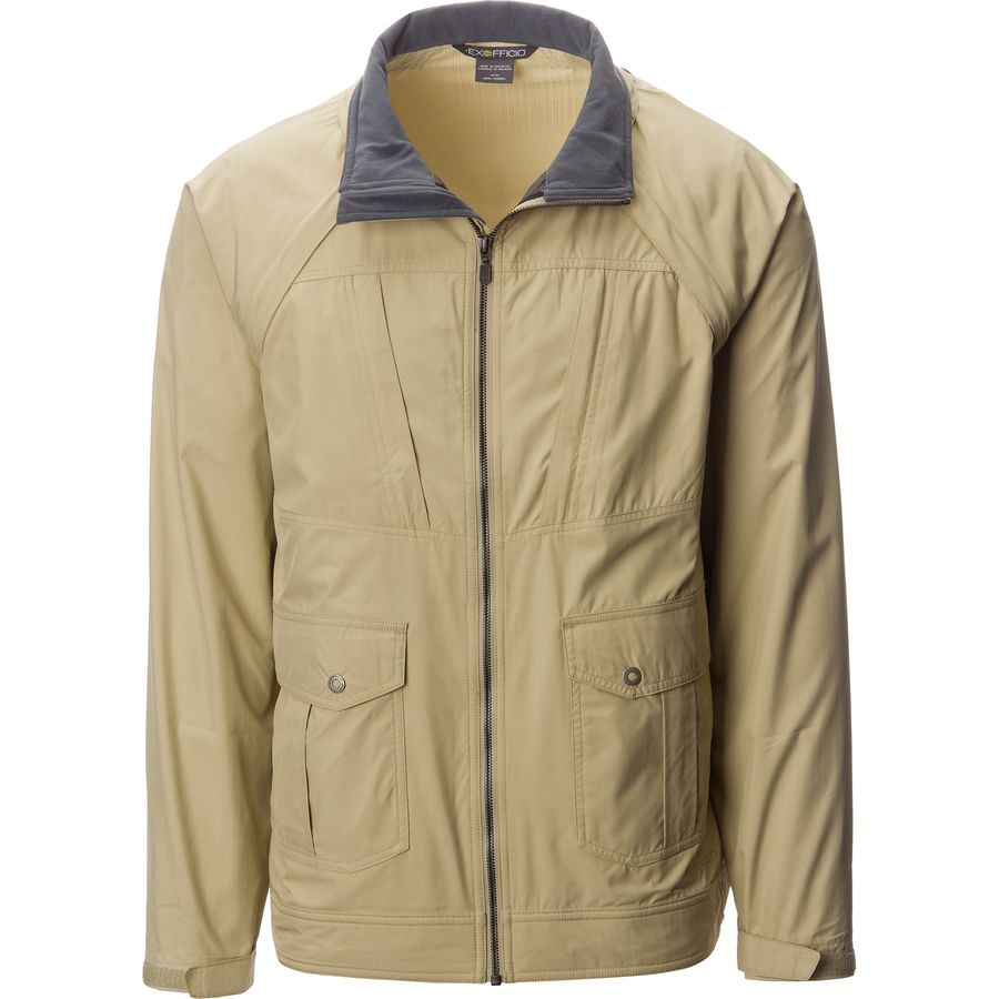 ExOfficio FlyQ Convertible Jacket - Mens