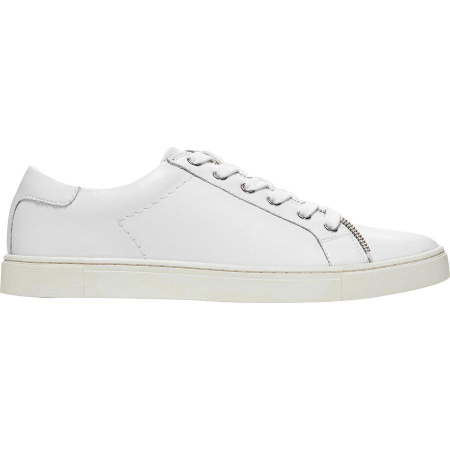 Frye \u0026 Co Sindy Moto Low Sneaker