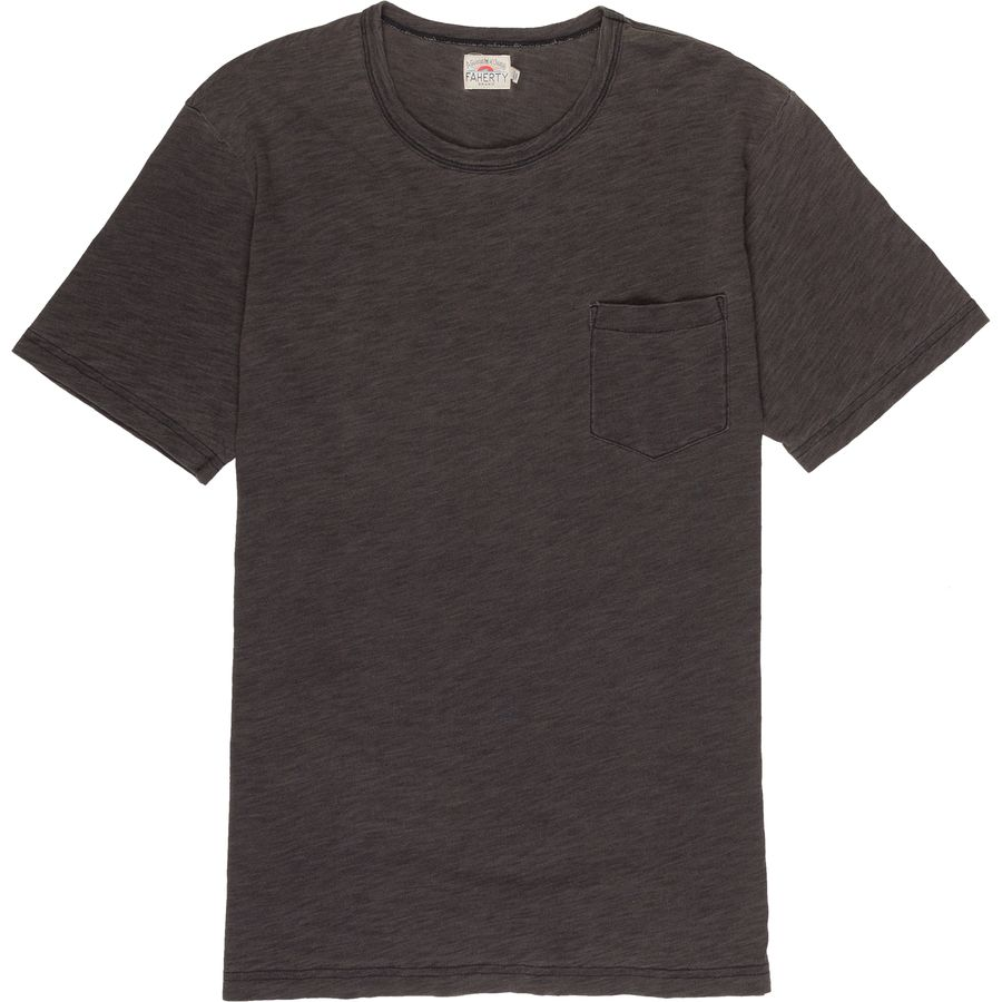 Faherty GD Pocket T-Shirt - Mens