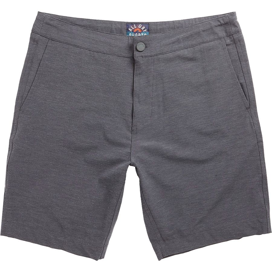 Faherty All Day Short - Mens