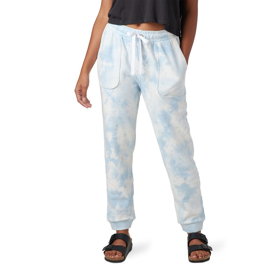 Faherty Bells Jogger - Womens