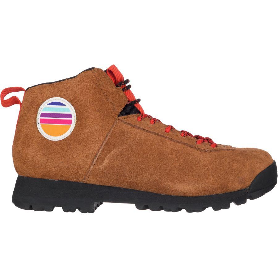 Fronteer Ahwahnee Hiker Shoe - Mens