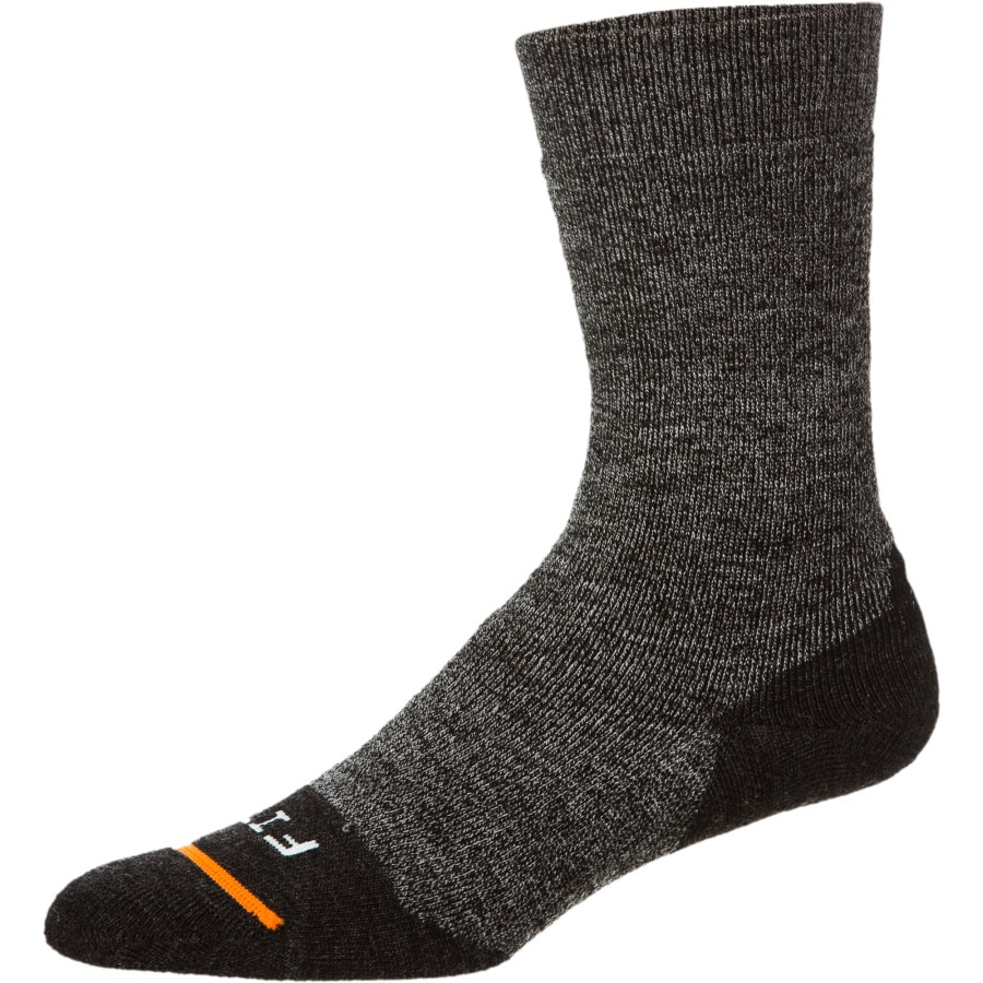 FITS Medium Hiker Crew Socks