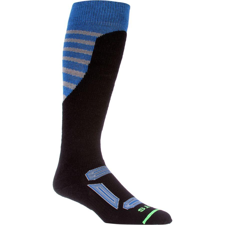 FITS Pro Ski Over-The-Calf Socks