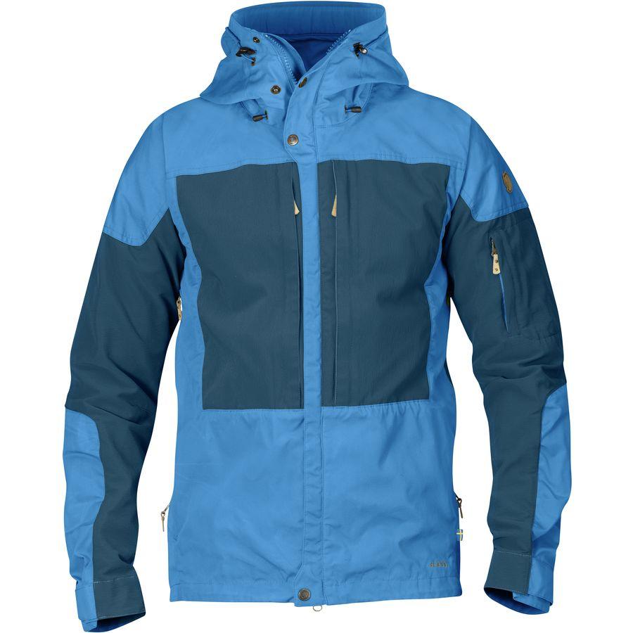 großartige Qualität große Auswahl 2019 Ausverkauf Fjallraven Keb Jacket - Men's