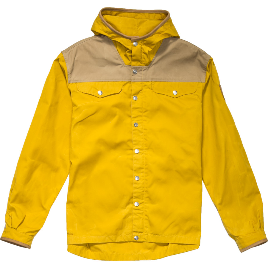Fjallraven Greenland No. 1 Special Edition Jacket - Mens