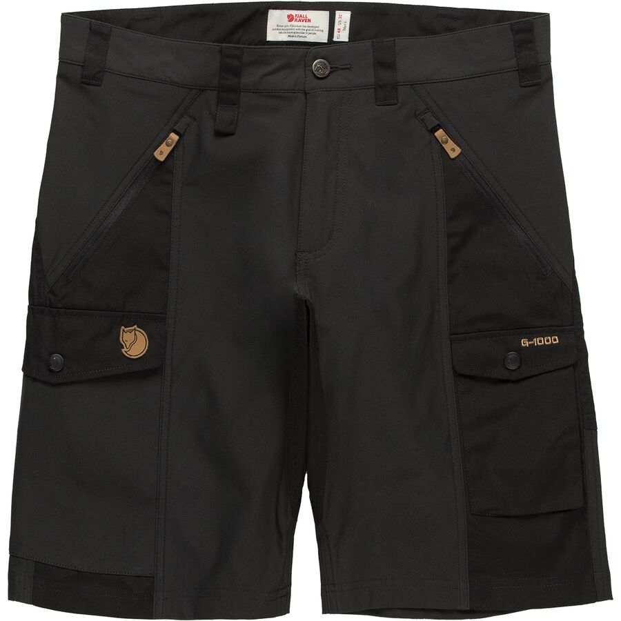 Fjallraven Abisko Short - Mens