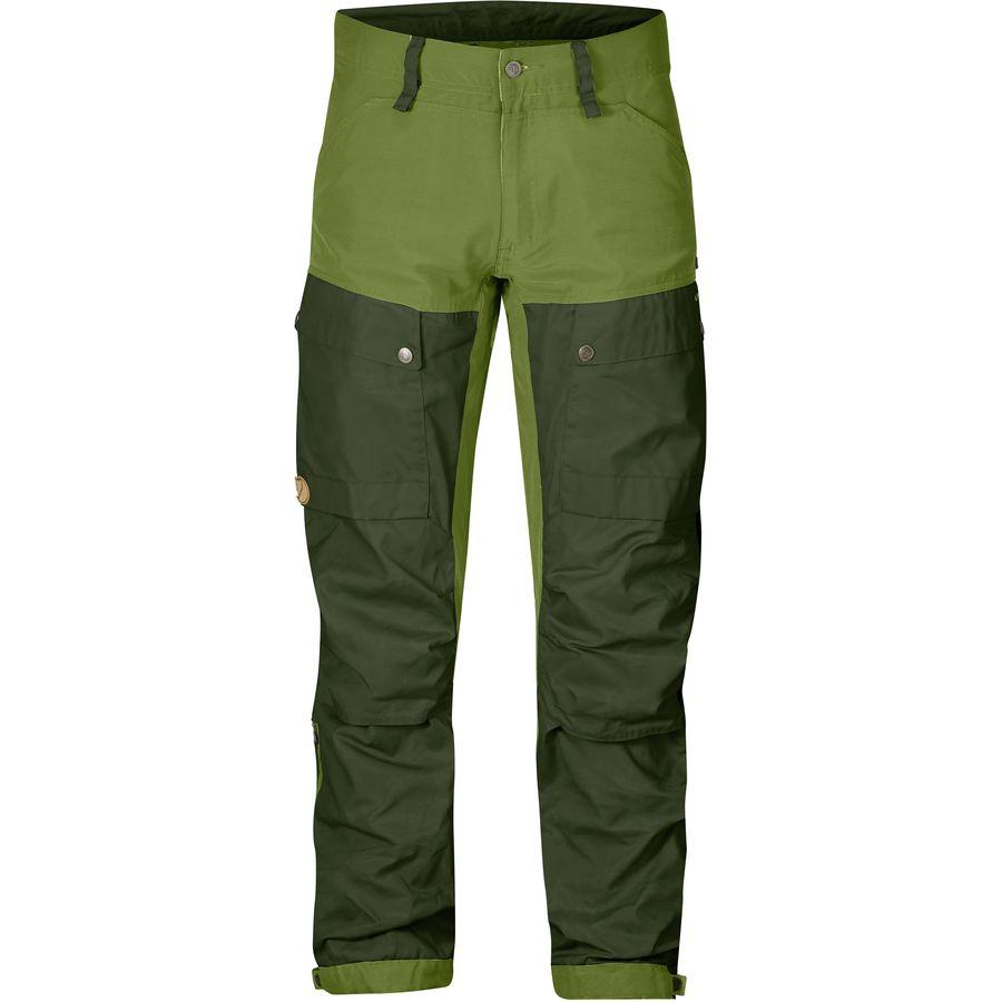 Fjallraven Keb Gaiter Trouser Men S Backcountry Com