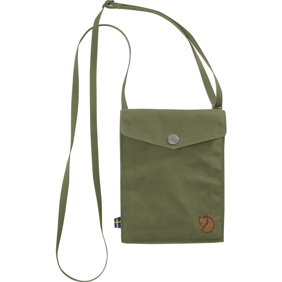 Fjallraven Pocket Purse - Womens