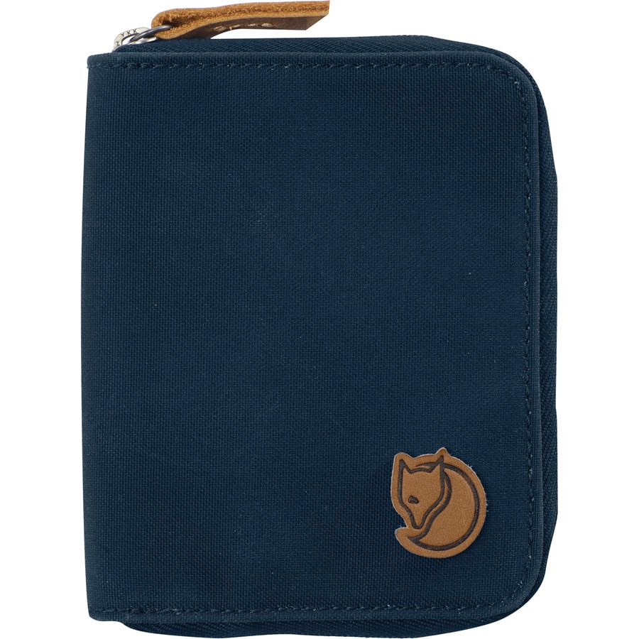 Fjallraven Zip Wallet - Womens