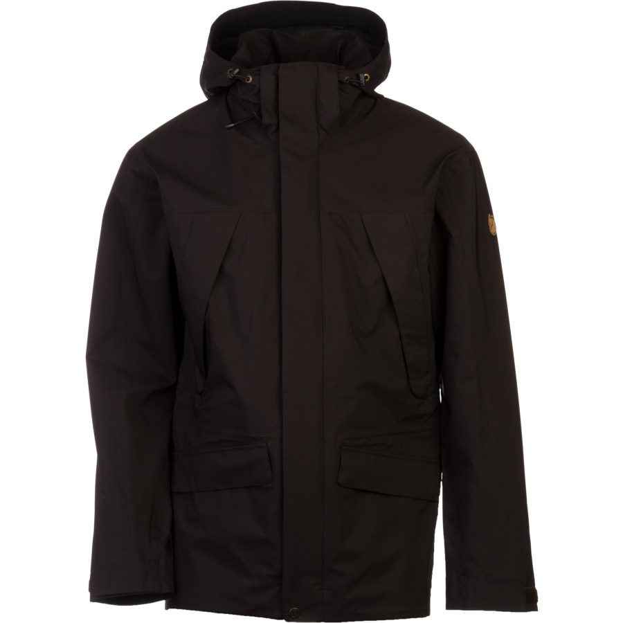 Fjallraven Eco-Woods Jacket - Mens