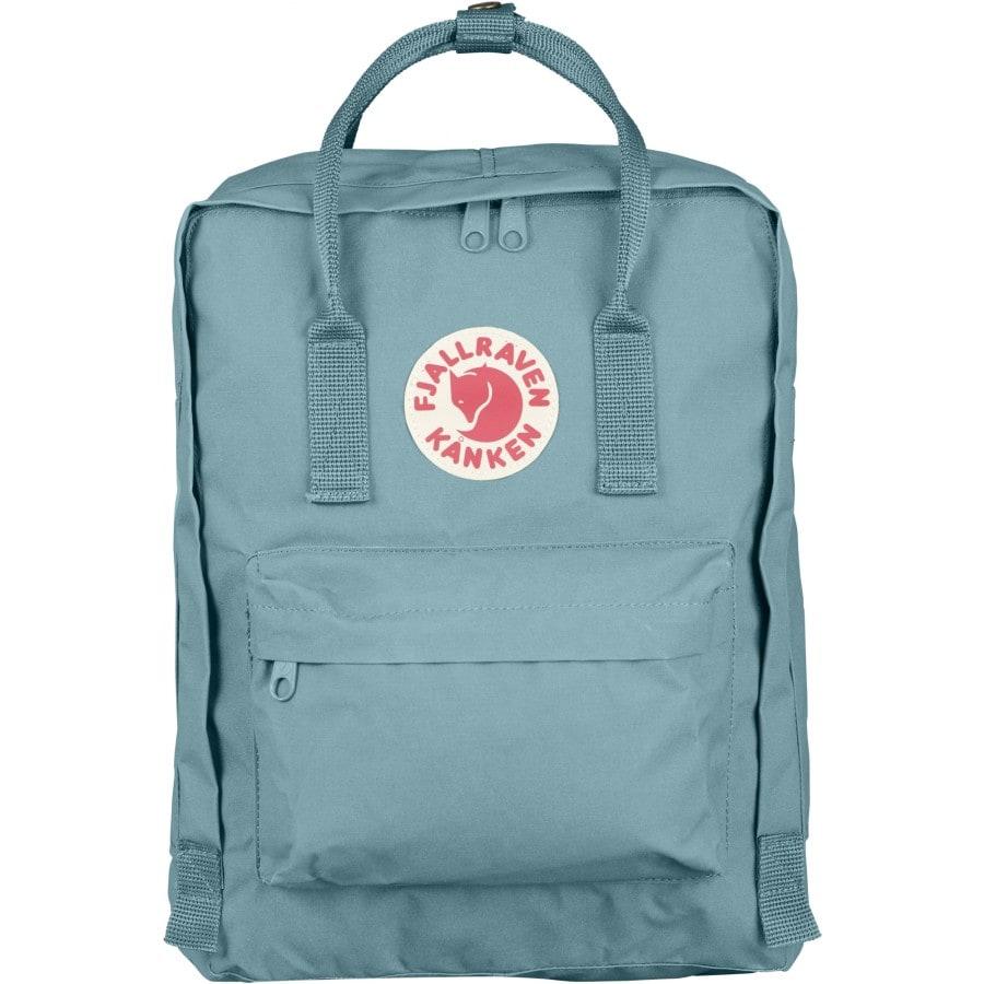 27b33ff6896 Fjallraven Kanken 16L Backpack