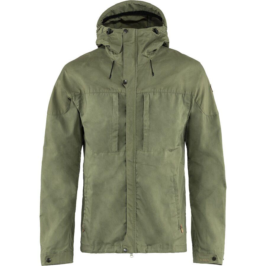 Fjallraven Skogso Jacket - Mens