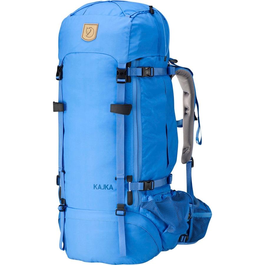 Fjallraven Kajka 55L Backpack - Womens
