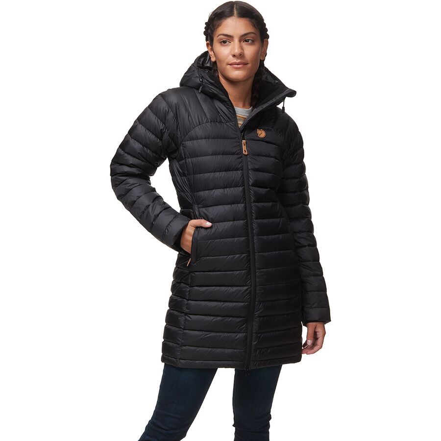 Fjallraven Snow Flake Down Parka - Womens