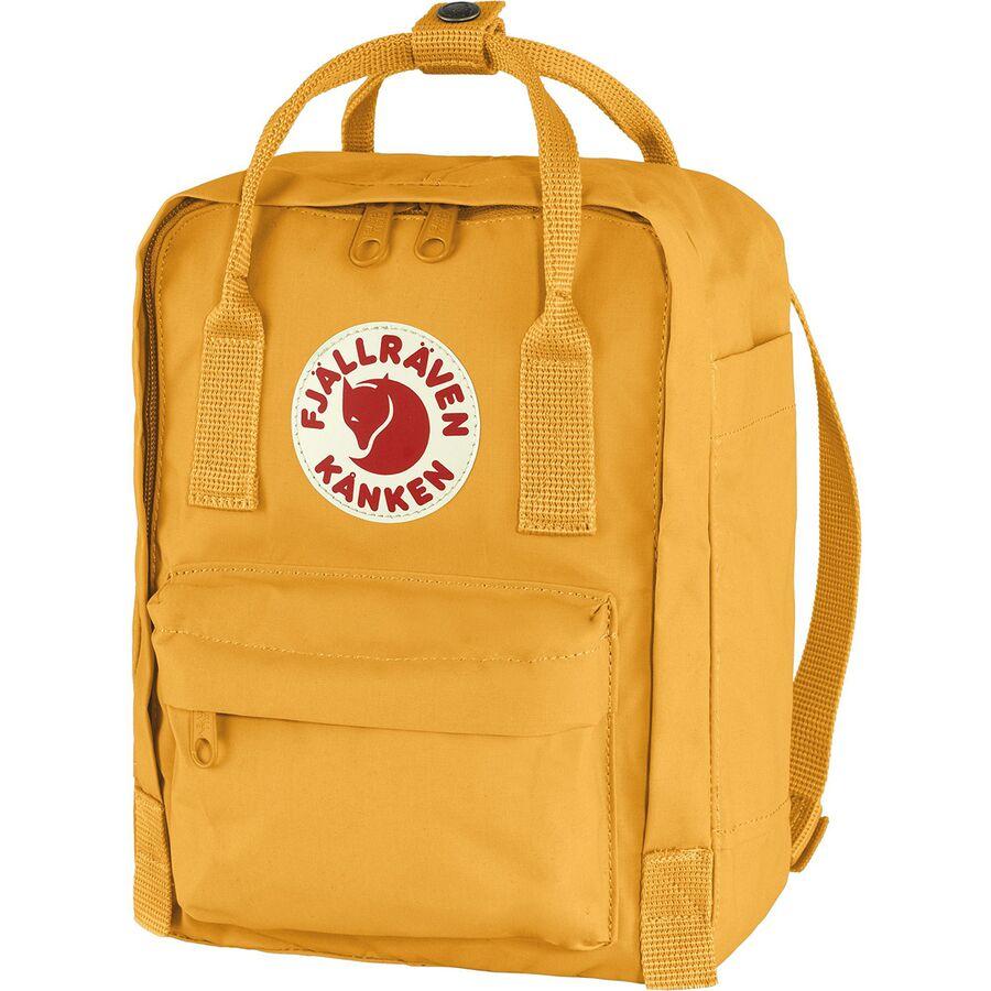 Fjallraven Kanken Mini 7l Backpack Backcountry Com