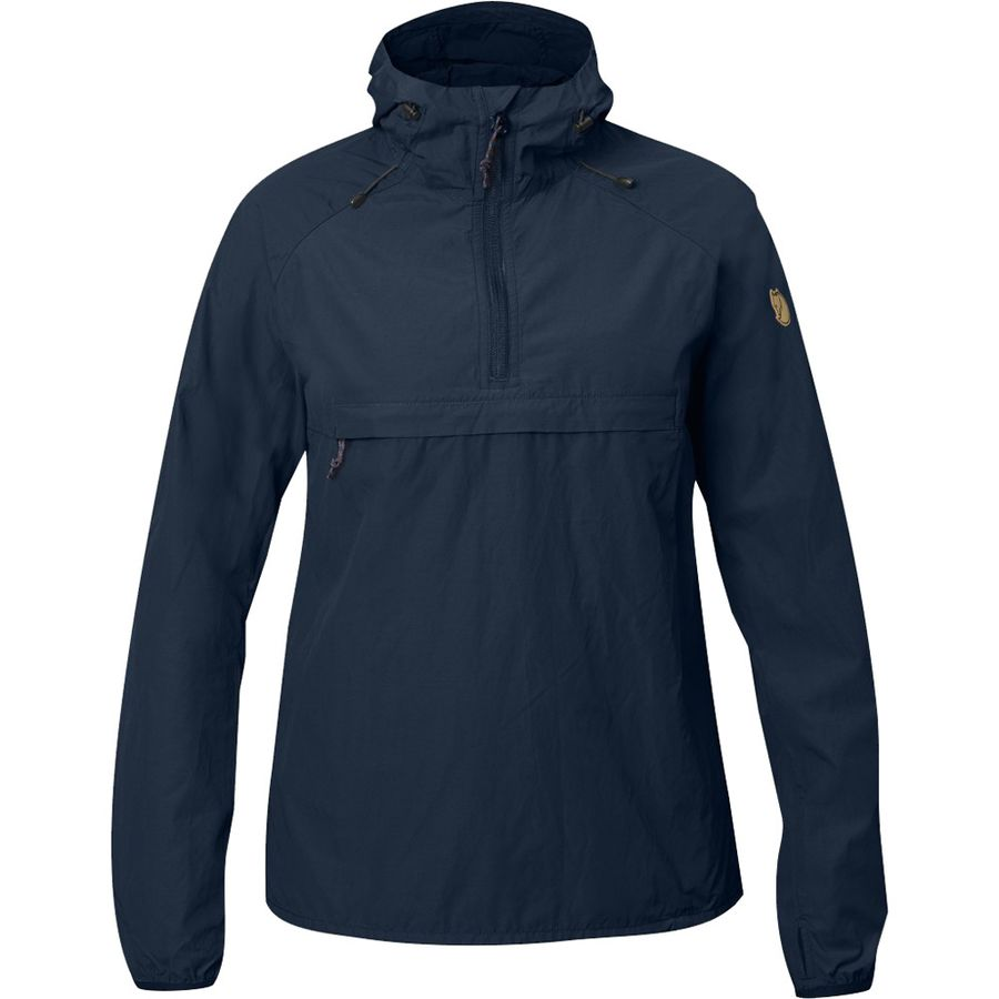 Fjallraven High Coast Wind Anorak - Womens