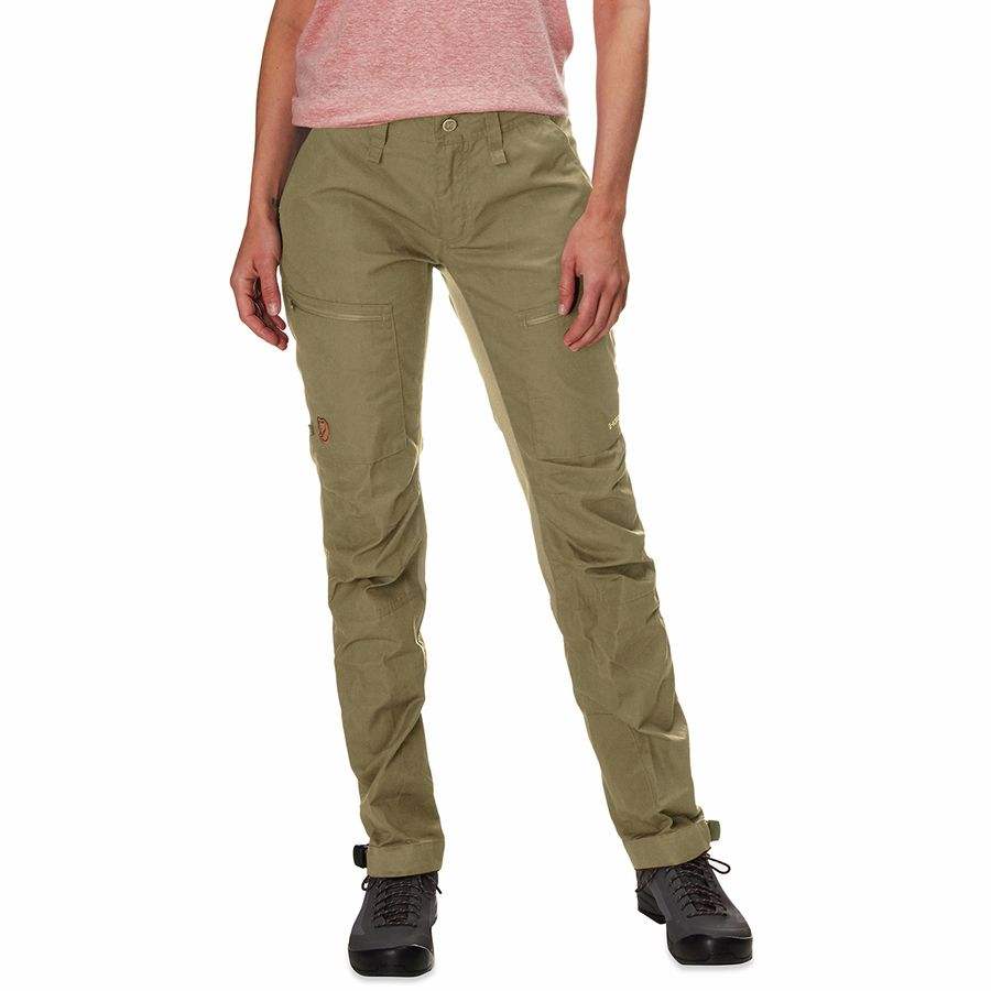 discount shop great look high quality Fjallraven Abisko Lite Trekking Pant - Women's