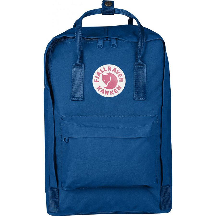 Fjallraven Kanken 15in Laptop Backpack