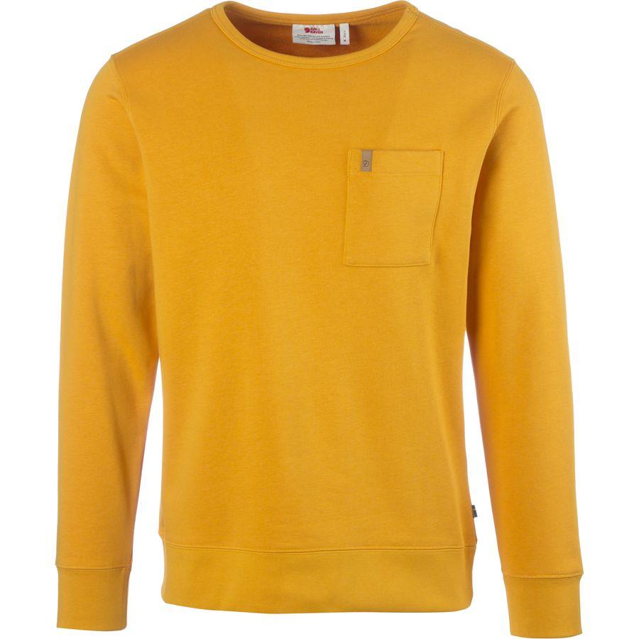 Fjallraven Övik Sweater - Mens