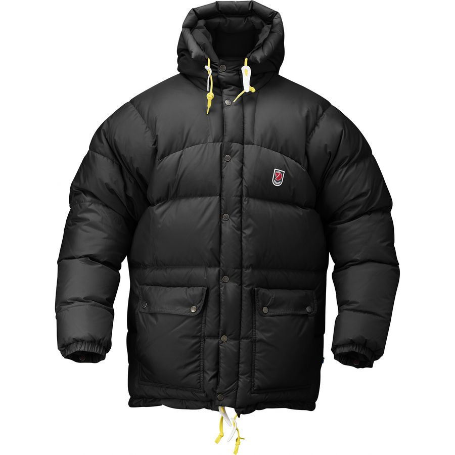 Fjallraven Expedition Down Jacket Men S Backcountry Com