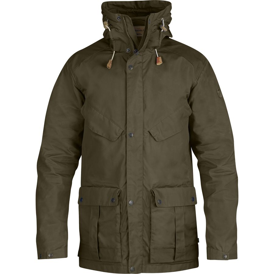 Fjallraven Jacket No.68 - Mens