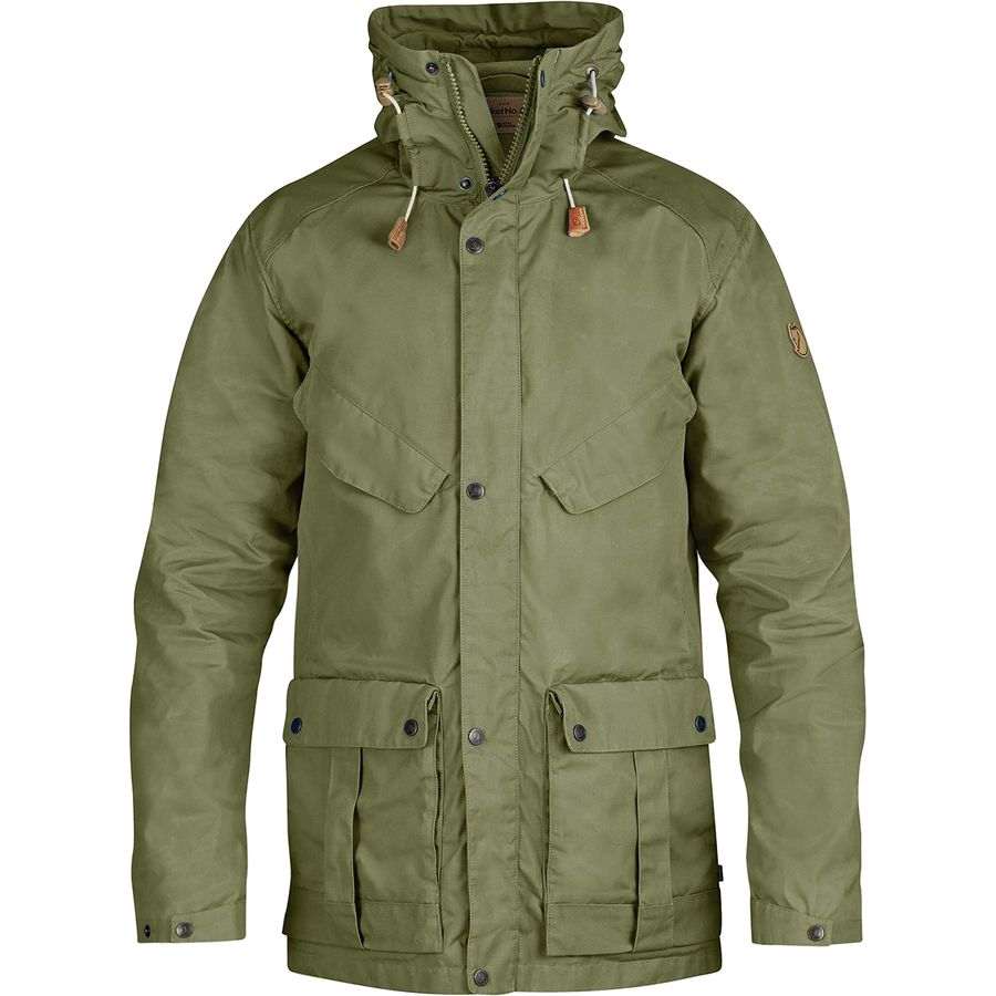 on sale ba378 2516e Fjallraven Jacket No.68 - Men's