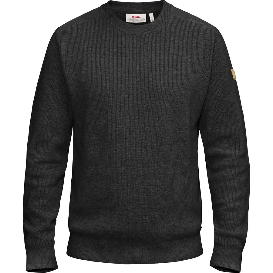 Fjallraven Sormland Crew Sweater - Mens