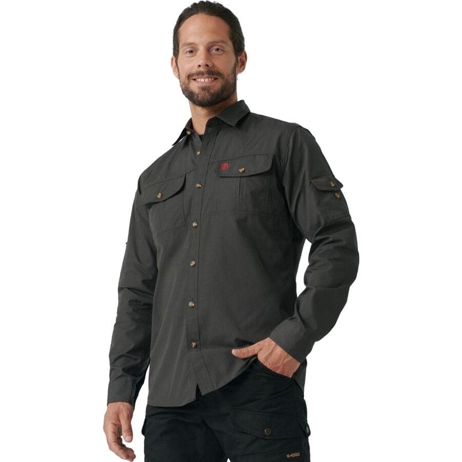 Fjallraven Singi Trekking Shirt - Mens