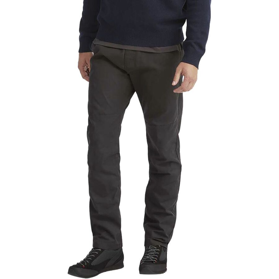 Fjallraven Sormland Tapered Trousers - Mens