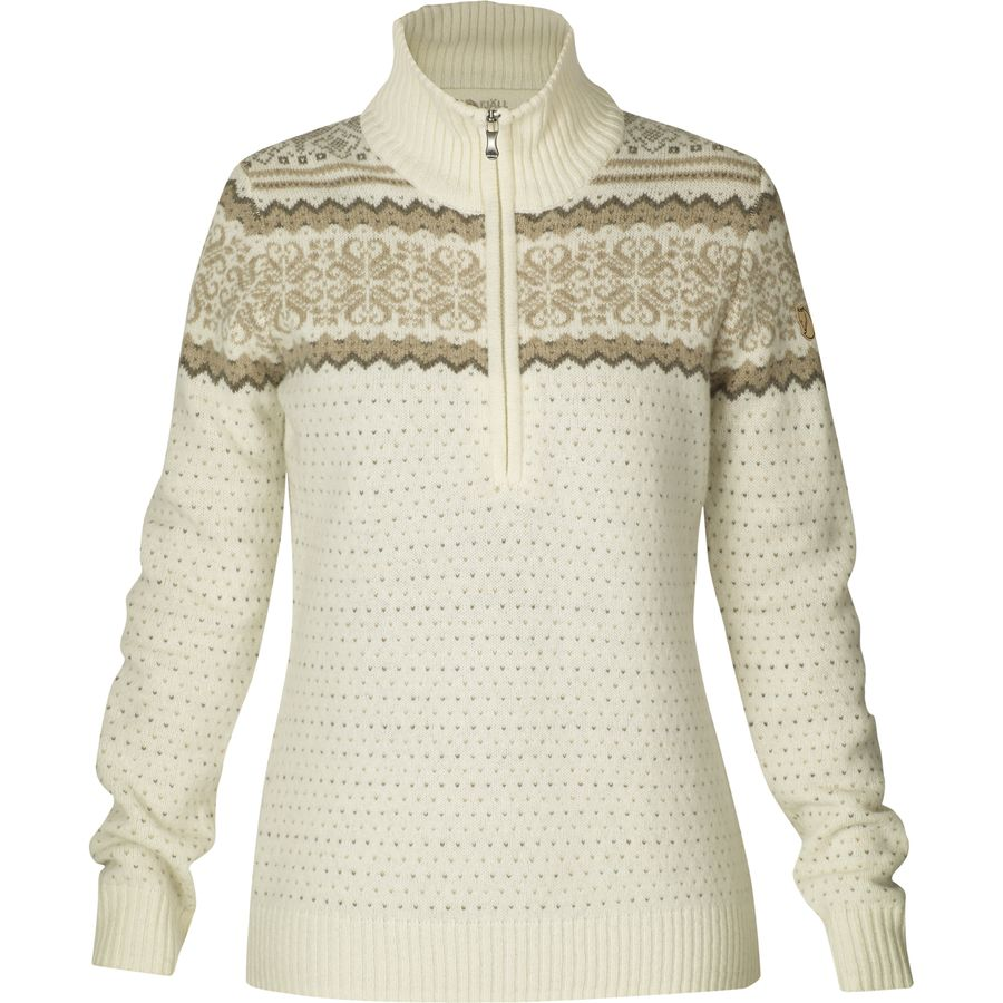 Fjallraven Vika Sweater - Womens