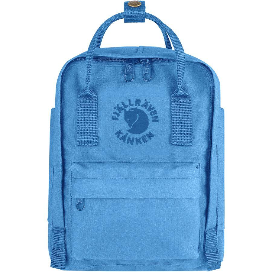 Fjallraven Re-Kanken Mini 7L Backpack - Kids